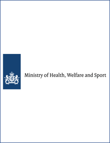 Netherlands Ministry of Health