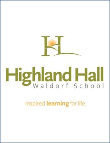Highland Hall School