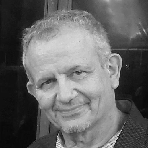 Dr. Dov Paz