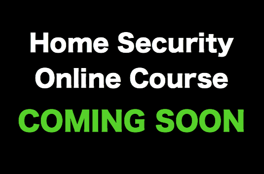 Home Security Online